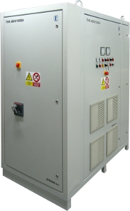 Dc Power Supplies Thk